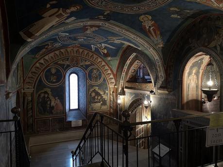 Posti Dietro L'Angolo: il Monastero di Subiaco