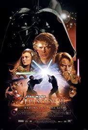 Star Wars: Episodio III - La vendetta dei Sith Poster