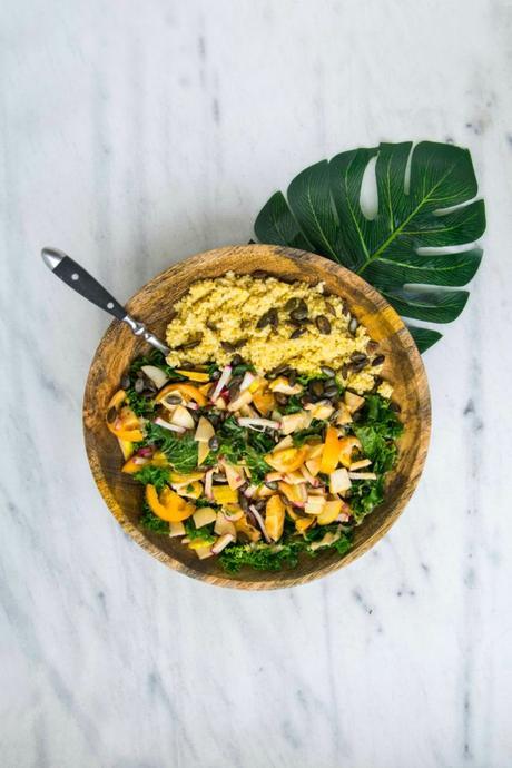 Ricette green in quarantena, cucinare con gusto