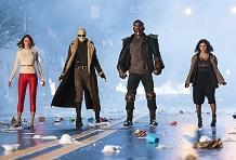 """""""Doom Patrol"""": annunciata la data della seconda stagione"""