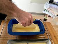 plum-cake del maestro Iginio Massari