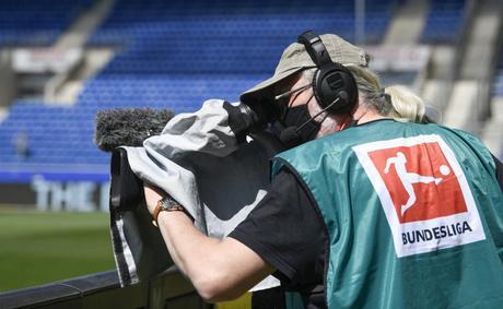 Bundesliga ripartita, boom di ascolti tv in Germania (e da noi) su Sky Sport