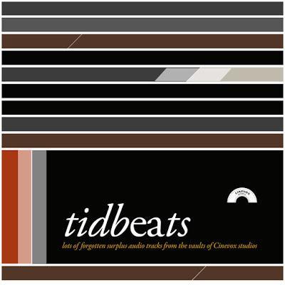 TIDBEATS! Cinevox e AMS omaggiano le grandi colonne sonore italiane