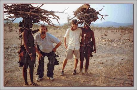 Oasi perdute 16: Oltre il deserto del Namib