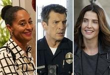 "ABC ha rinnovato ""The Rookie"", ""Stumptown"" e altre 6 serie; cancellate ""Single Parents"" e altre 3"