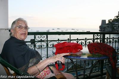 Un ricordo a Renata Orso Ambrosoli