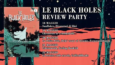 Review Party: Black Holes