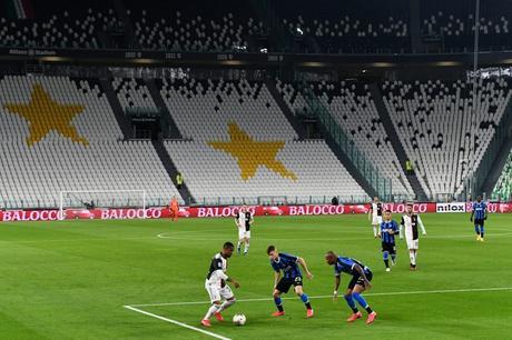 La Serie A sta provando a ripartire