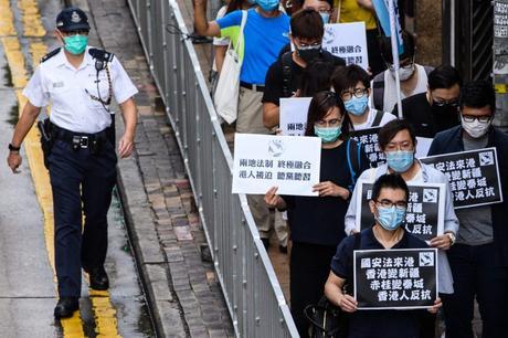 Che cosa sta succedendo a Hong Kong e perché la Cina forza la mano
