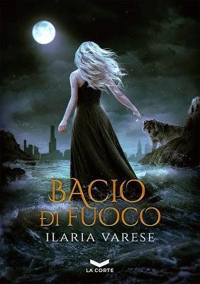 SEGNALAZIONE - Bacio di fuoco di Ilaria Varese (Winter Fe' Saga Vol. 2) | La Corte Editore