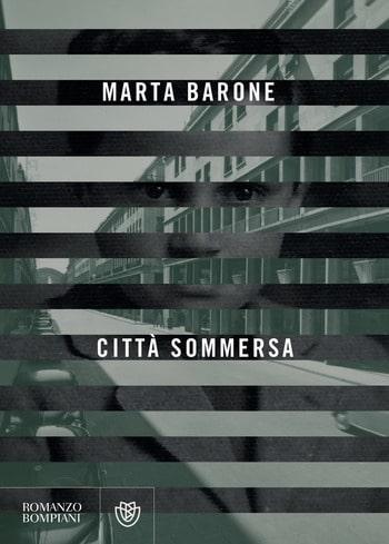 Recensione di Città sommersa di Marta Barone