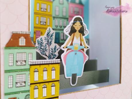 Come fare una Card Pop up interattiva con una scena 3D - Shutter Scene - VIDEO