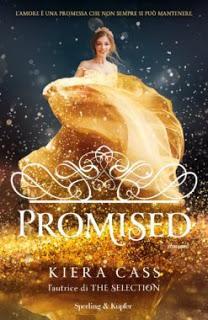 prossima uscita Sperling & Kupfer: Promised