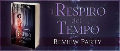 Review Party: Respiro Tempo