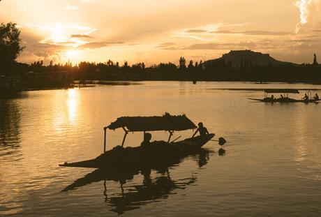 Luoghi del cuore 1: Il lago Dal
