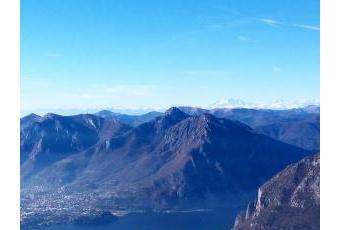 laghi della Lombardia