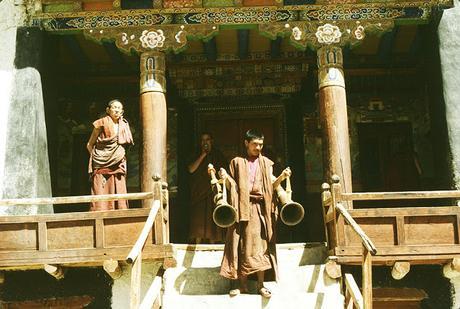 Luoghi del cuore 3: Il monastero di Lamayuru
