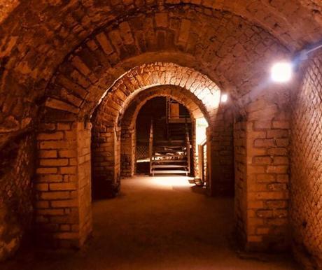 Dal 2 giugno, riapre il percorso archeologico del Rione Terra a Pozzuoli