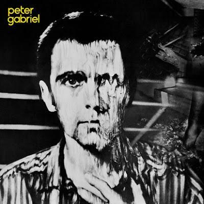 Peter Gabriel il 30 maggio del 1980