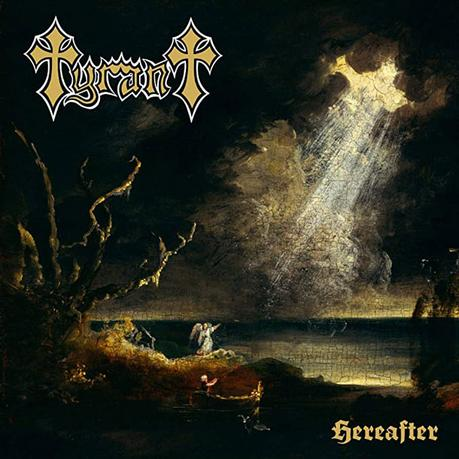 TYRANT, Hereafter