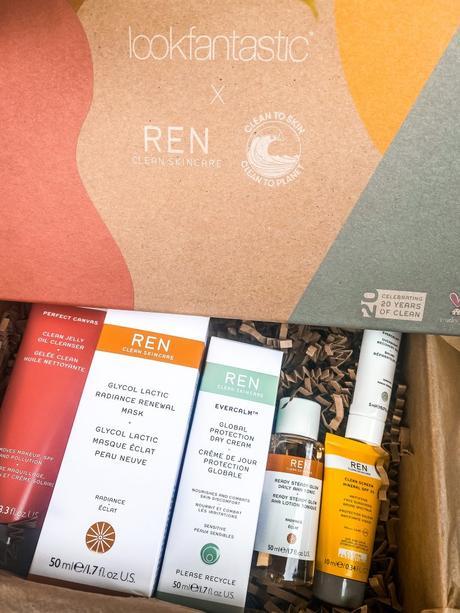 Prodotti cosmetici naturali: REN Skincare