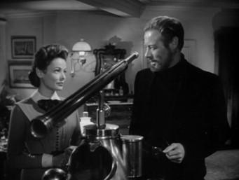 Il fantasma e la signora Muir (The Ghost and Mrs. Muir, 1947)