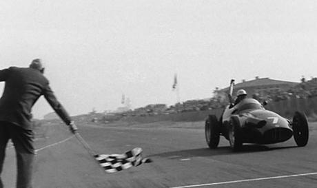Prima vittoria in carriera per Jo Bonnier nel GP d'Olanda 1959