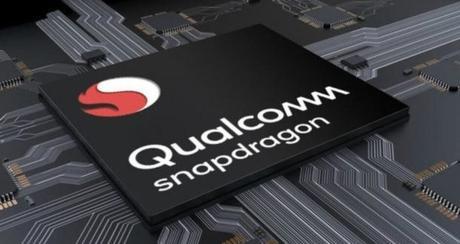 Qualcomm Snapdragon 735 5G