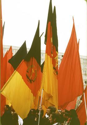 Luoghi del cuore 5: Berlino est