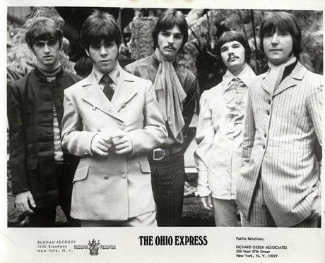 "Ohio Express, la band dell'indimenticabile ""Yummy Yummy Yummy"""