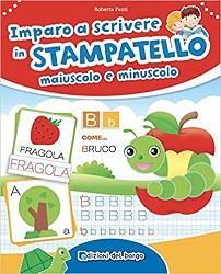 I libri di pregrafismo: i più utili per prepararsi alla scuola primaria