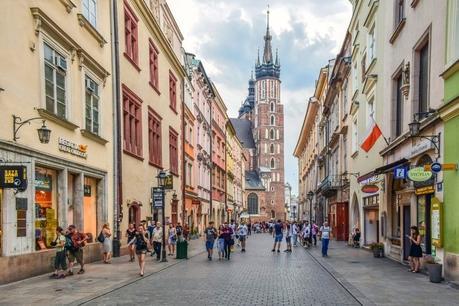 Viaggio da Praga a Cracovia per conoscere Luis Krakauer