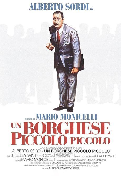 Un Borghese Piccolo Piccolo