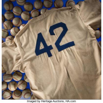 Jackie Robinson e la maglia 42: una storia non ancora capita