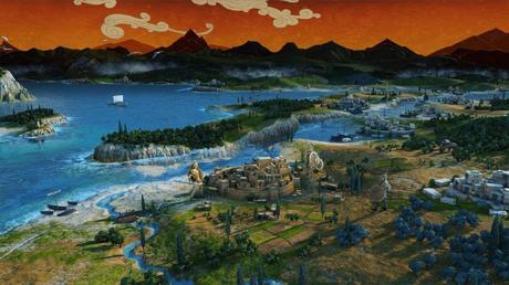 Total War Saga: Troy gratuito al lancio su Epic
