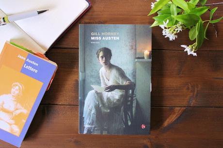 Recensione: Miss Austen - Gill Hornby