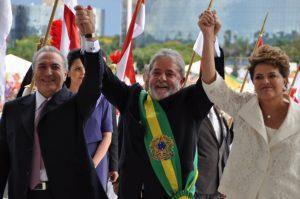 Il fascismo in Brasile/1