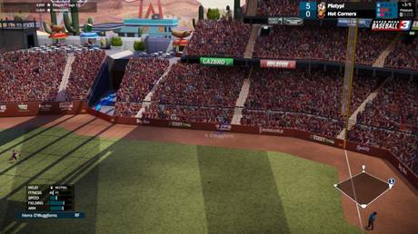 Super Mega Baseball 3, Recensione