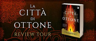Review Tour Città Ottone