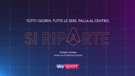 Sky Sport Serie A Recuperi 25a Giornata, Diretta Esclusiva, Palinsesto Telecronisti