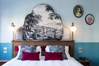 Hotel Indigo Verona: Un nuovo Restyling e Brand per il Grand Hotel Des Arts