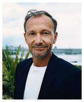Guillaume Darrousez: E' il nuovo Presidente di Petit Bateau