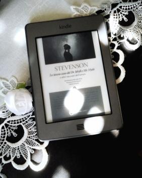 » Lo strano caso del Dr. Jekyll e Mr. Hyde e altri racconti dell'orrore, di Robert L. Stevenson – Recensione