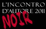 Lovere: Incontro d'Autore 2011 Noir