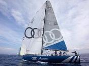 Audi medcup: azzurra onori casa trofeo regione sardegna