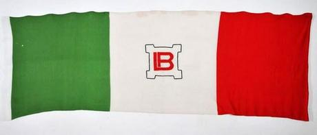 [Events & Exhibitions] Il Tricolore degli Stilisti in Mostra ad Hong Kong