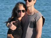 Jared Leto Saint Tropez nuova fidanzata Nina Senicar