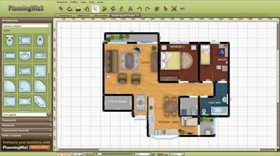 Progetta e arreda la tua casa in 3d paperblog for Progetta casa in 3d online