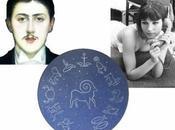 Stellicidio: astri, Proust l'amore agosto
