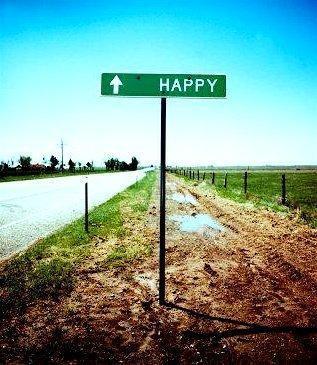 Mi merito la felicità perché...